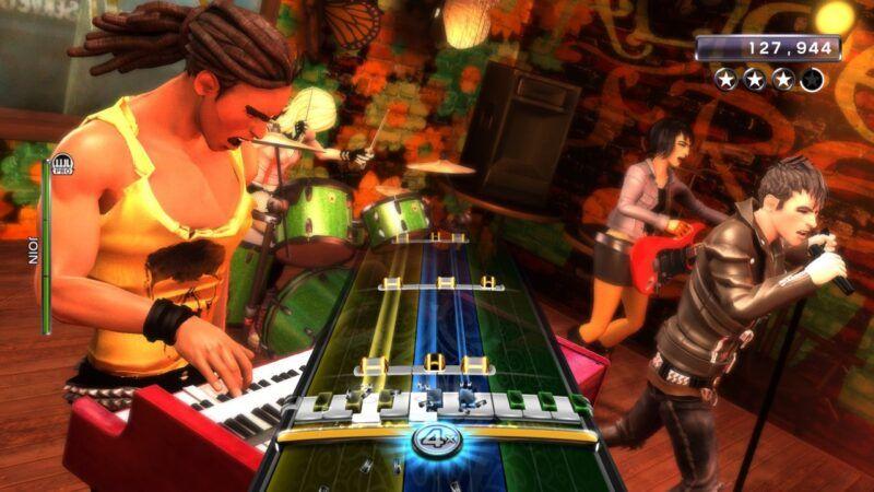 Consejos y trucos para Rock Band en todas las plataformas
