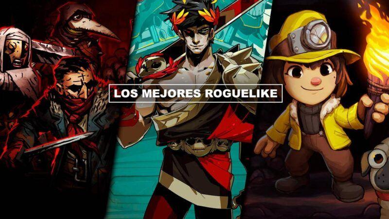 ¿Qué es un Roguelike? La guía para principiantes