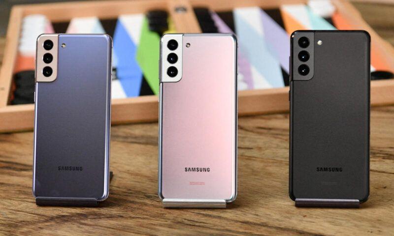Precio, fecha de lanzamiento y especificaciones del Samsung Galaxy S21
