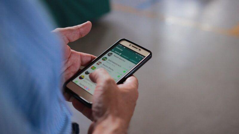 ¿Se ha caído WhatsApp ahora mismo... ¿O es sólo usted?