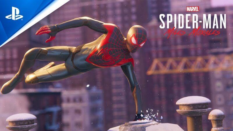 Spider-Man Miles Morales Trucos, Códigos y Secretos