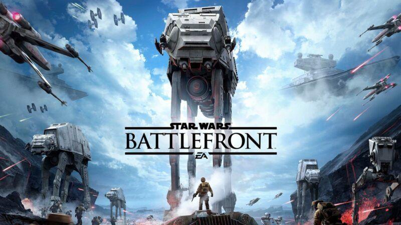 Trucos, códigos de trucos y guías de Star Wars Battlefront