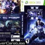 Trucos de Star Wars: The Force Unleashed para Xbox 360