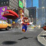 Trucos, códigos de trucos y guías de Super Mario Odyssey