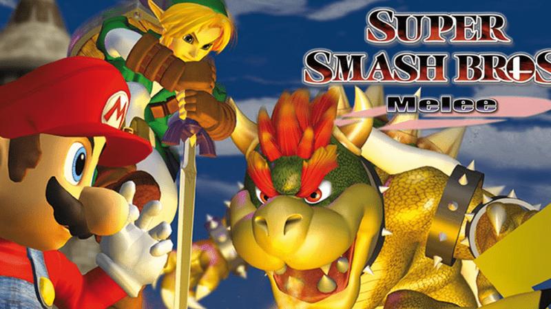 Trucos de Super Smash Bros. Melee para Gamecube