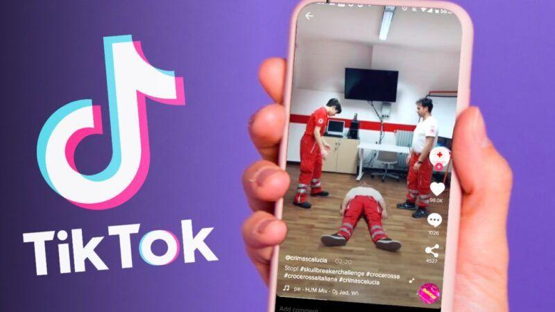 ¿Qué es un TikTok Challenge?