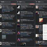 Cómo programar tweets en Twitter usando TweetDeck