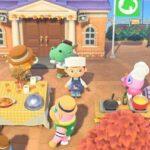 ¿Cuándo empieza un nuevo día en Animal Crossing?