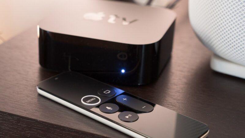 Cómo usar el Apple TV con la Sonos Playbar
