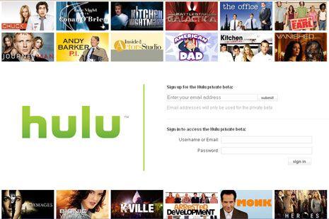 Ver Hulu en Chromecast