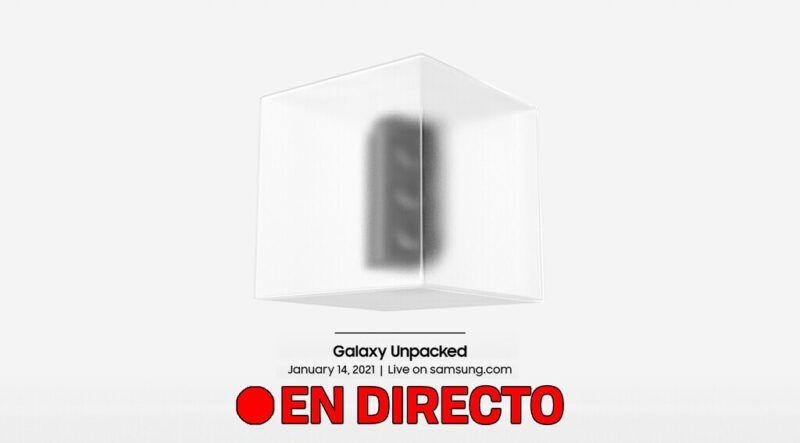Cómo ver Samsung Unpacked Online (2021)