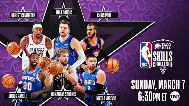 Cómo ver las finales de la NBA en directo (2021)