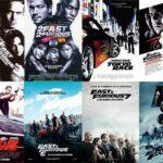 Cómo ver las películas de Fast and Furious en orden