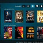 Cómo ver películas en Kodi