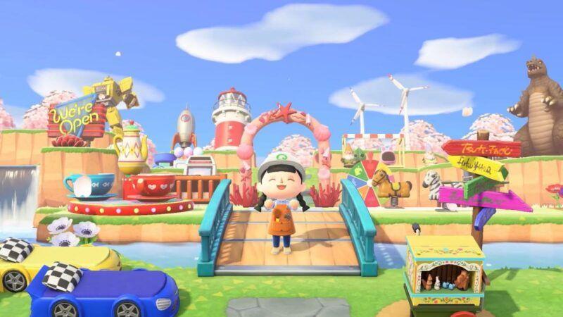 Cómo viajar en el tiempo en Animal Crossing