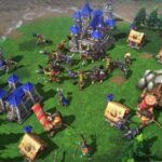 Warcraft III: Reign of Chaos PC Cheats Codes