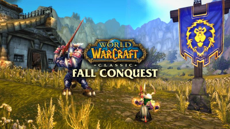 Guía de montaje de World of Warcraft
