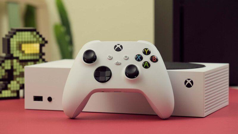 Precio, fecha de lanzamiento, especificaciones, juegos y noticias de Xbox Series S