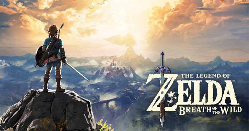 Secretos y trucos de Zelda: Breath of the Wild para Switch y Wii U