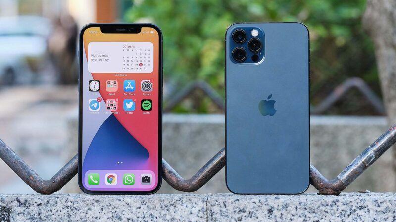 Precio, fecha de lanzamiento, especificaciones y noticias del iPhone 12