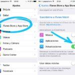 Cómo arreglar un iPhone que no puede actualizar las aplicaciones