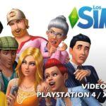 Trucos, códigos de trucos y tutoriales de Los Sims 4 para PS4