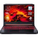 Acer Nitro 5 AN515-54-72FF, análisis y precio.