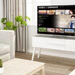 Diferencias entre la televisión inteligente y la televisión normal.