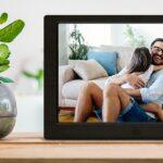 Mejor marco de fotos digital 2021, guía de compra.