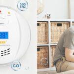 Mejor detector de monóxido de carbono 2021, guía de compra.