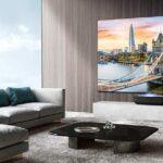 Mejores televisores para juegos 2021, guía de compra.