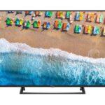 Mejores televisores 4k 2021, guía de compra.