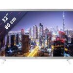 Mejor smart tv 32 pulgadas 2021, guía de compra.