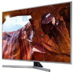 Mejor smart tv de 40 pulgadas 2021, guía de compra.
