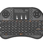 Mejores teclados para Smart TV 2021, guía de compra.