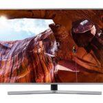 Revisión Samsung UE55RU7450UXZT Smart TV