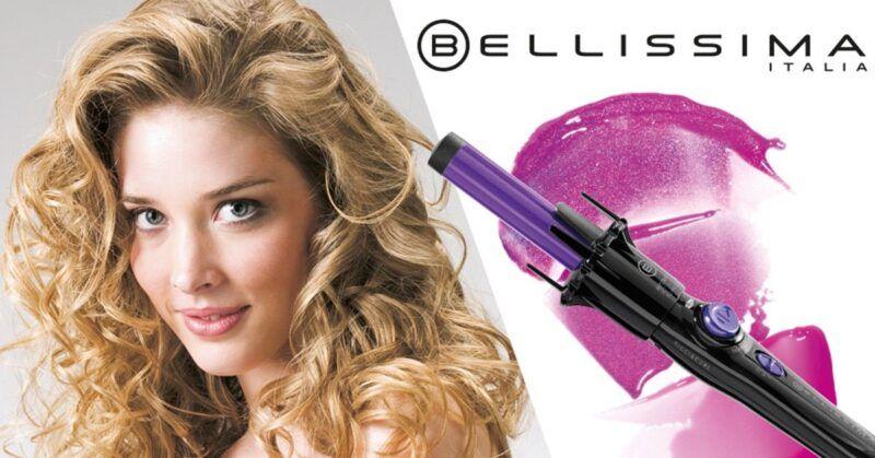 Imetec Bellissima BHS3 100 Revolution Ricci&Curl, reseña y precio.