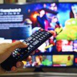 Netflix y los pasos en el juego
