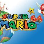 Super Mario 64 es el videojuego más caro de la historia