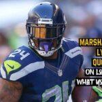 21 Marshawn Lynch frases sobre amar lo que haces