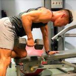 14 pasos para aumentar la masa muscular más rápidamente