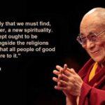 37 citas inspiradoras del Dalai Lama para la iluminación