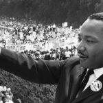 33 frases inspiradoras de Martin Luther King