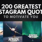 200 mejores frases de Instagram sobre el éxito