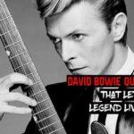 30 Citas de David Bowie que permiten que la leyenda siga viva