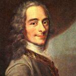 27 Citas ingeniosas, esclarecedoras y famosas de Voltaire