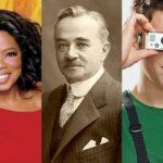 3 emprendedores que superaron las dificultades y lo que podemos aprender
