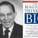 31 Citas de David J Schwartz (La magia de pensar en grande)