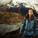 33 citas valientes de Bear Grylls sobre la supervivencia