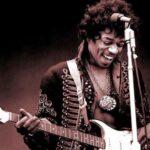 44 Citas legendarias de Jimi Hendrix